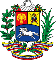 Escudo de Venezuela