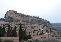 Alquezar Huesca España
