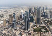 ¿Cuál es el gentilicio de Dubái? » Emiratos Árabes Unidos