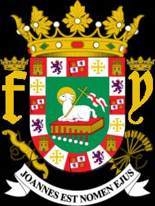 Escudo Nacional de Puerto Rico