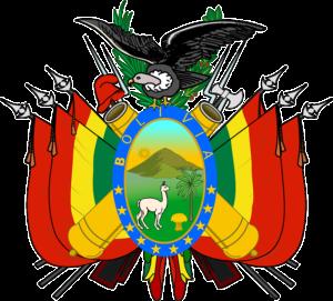Escudo nacional de Bolivia