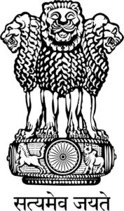 Escudo nacional de India