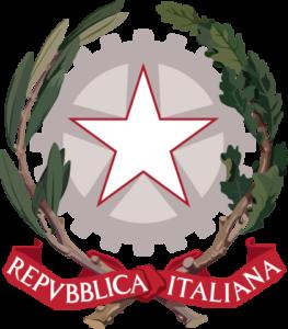 Escudo nacional de Italia