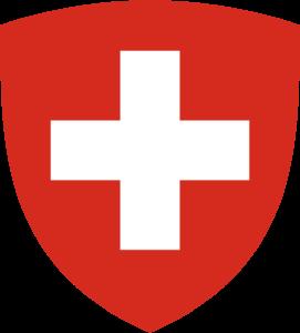 Escudo nacional de Suiza