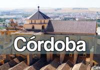 Córdoba, Andalucía, España