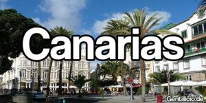 Canarias, Comunidad autónoma de España