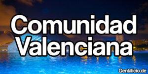 Comunidad Valenciana, España