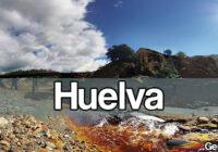 Huelva, Andalucía, España