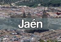 Jaén, Andalucía, España