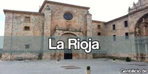 La Rioja, España