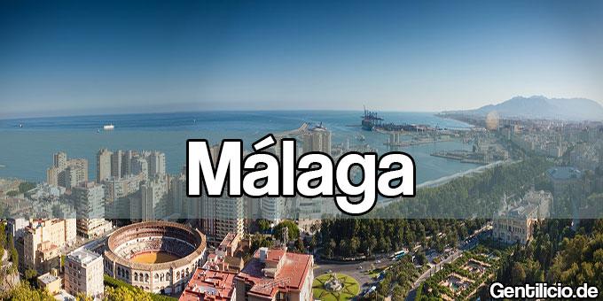 Málaga, Andalucía, España