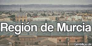 Región de Murcia, España