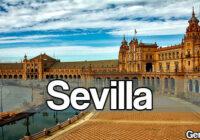 Sevilla, Andalucía, España