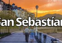 san sebastían